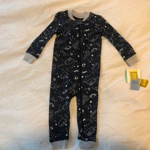Little Me - Brand new with tags footies